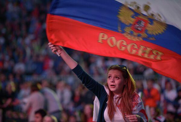 Трансляция матча ЕВРО - 2012 между сборными Греции и России
