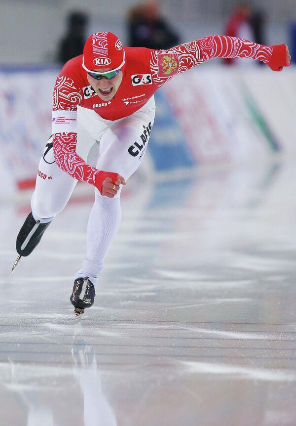 Денис Коваль