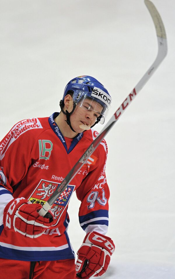 Томаш Гертл