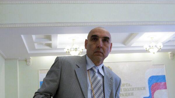 Валерий Силаков