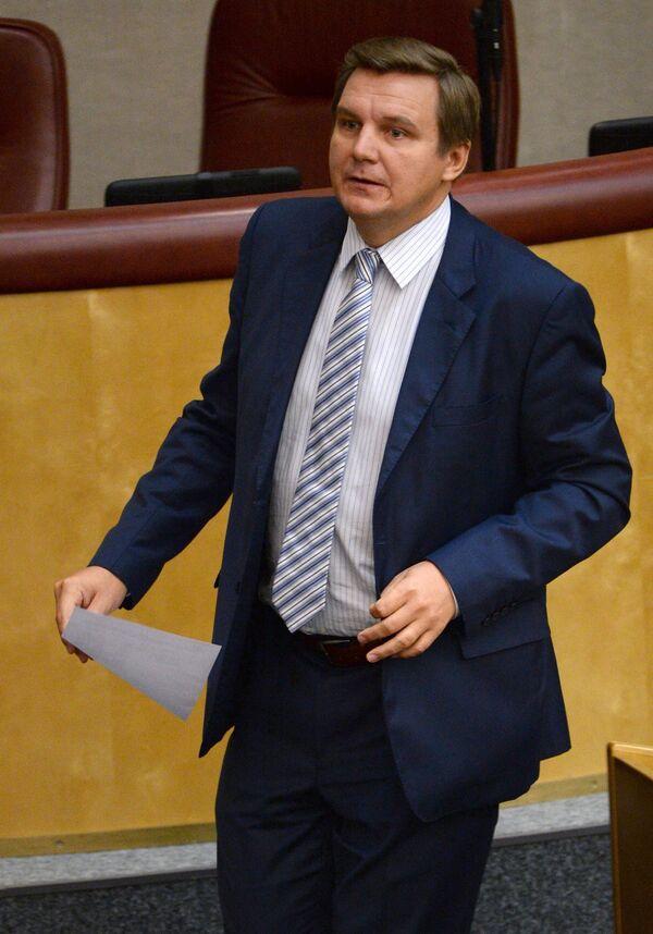 Игорь Ананских