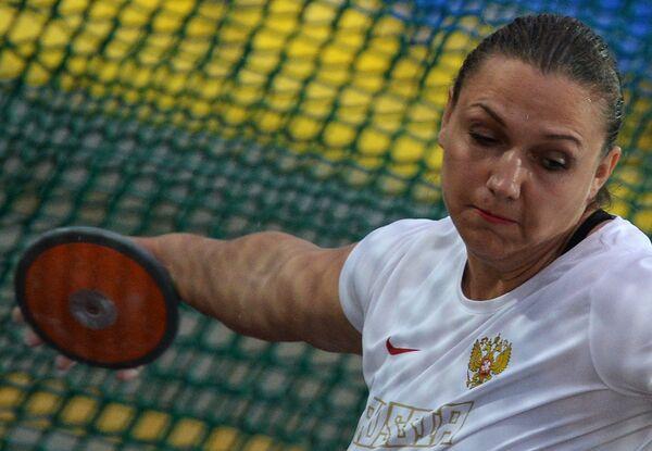 Вера Ганеева