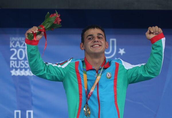 Феридан Гулиев