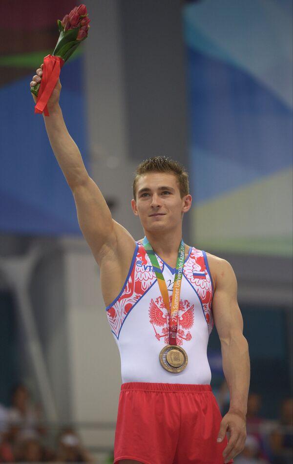 Давид Белявский (Россия)