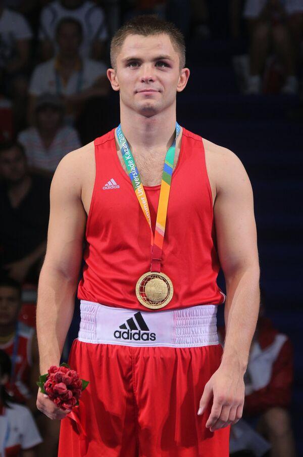 Дмитрий Митрофанов