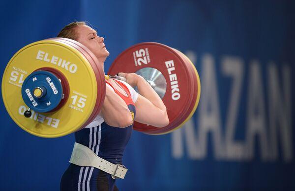 Ольга Зубова