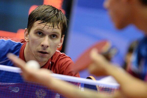 Михаил Пайков