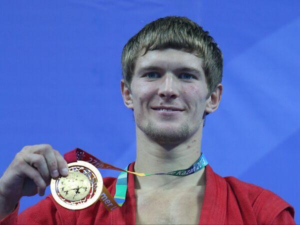 Илья Хлыбов