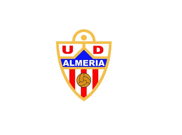 ФК Альмерия (эмблема)