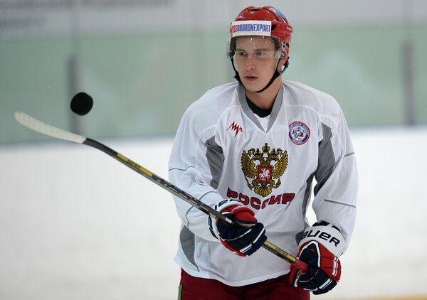 Максим Чудинов