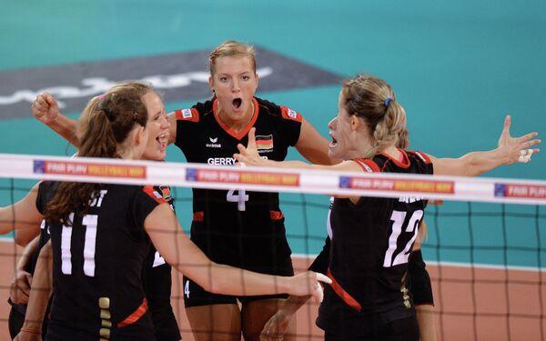 Игрок сборной Германии