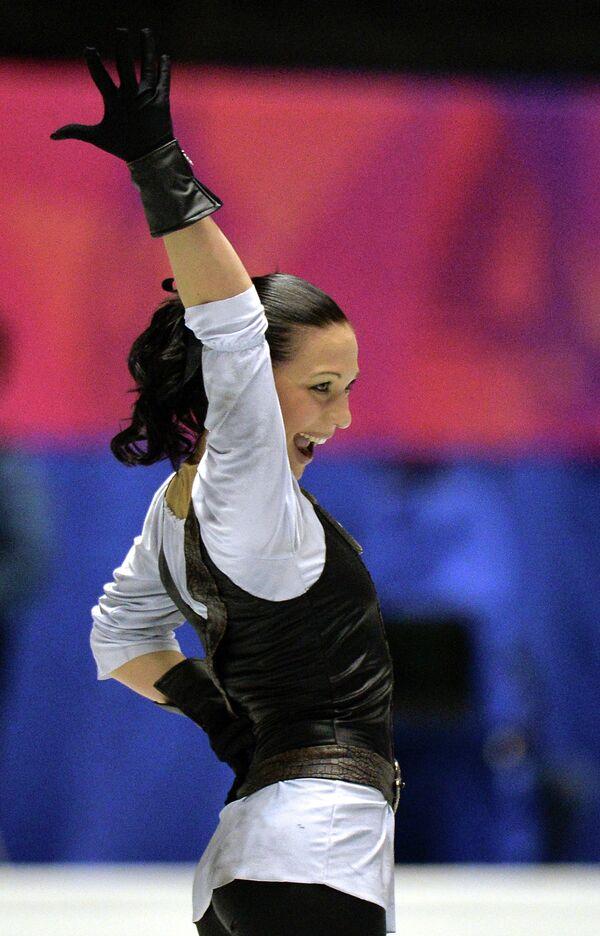 Алена Леонова
