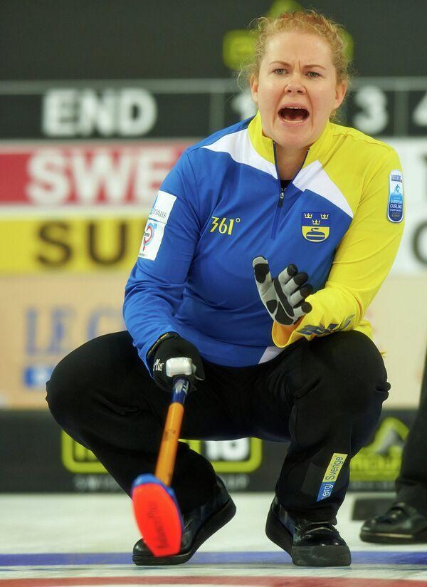 Маргарета Сигфридссон (Швеция)