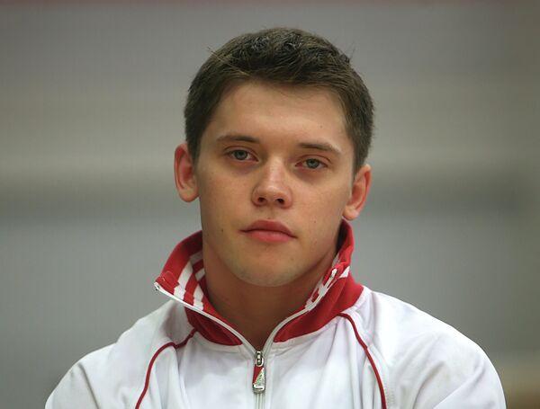 Дмитрий Гоготов