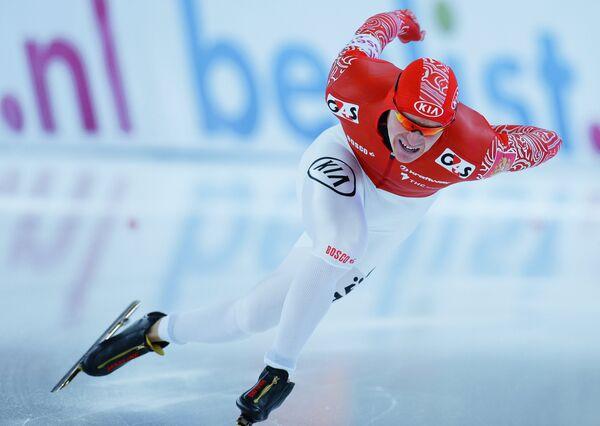 Артем Кузнецов (Россия)