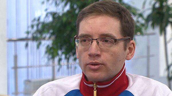 Тренер сборной РФ по шорт-треку назвал состав сборной на ОИ-2014