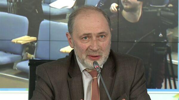 Глава Гидрометцентра РФ рассказал, чего стоит ожидать от погоды в Сочи на ОИ