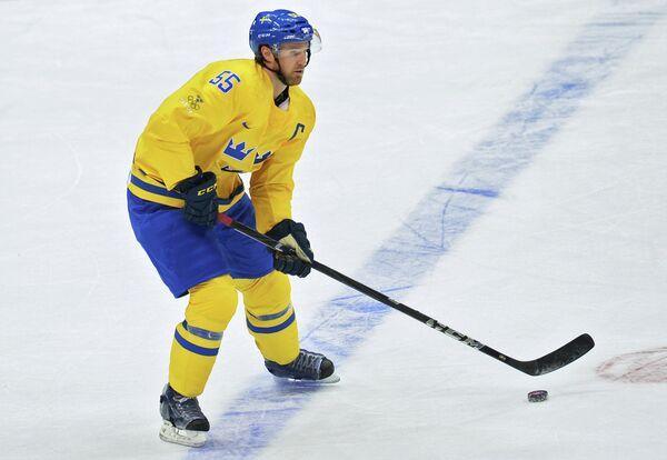 Никлас Кронвалль (Швеция)