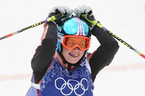 Мариэль Томпсон