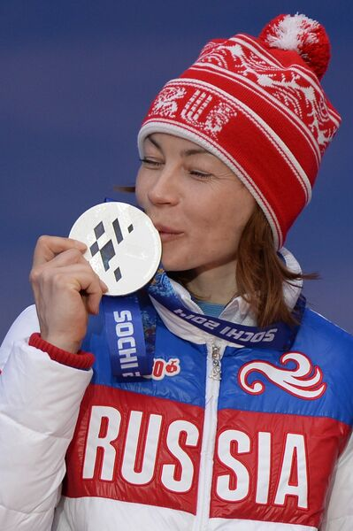 Инга Медведева