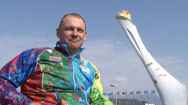 Паралимпийский чемпион Сергей Шилов об организации Игр и настрое спортсменов