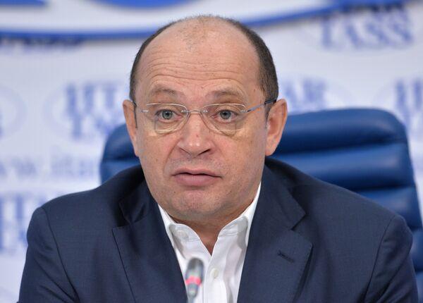 Серей Прядкин