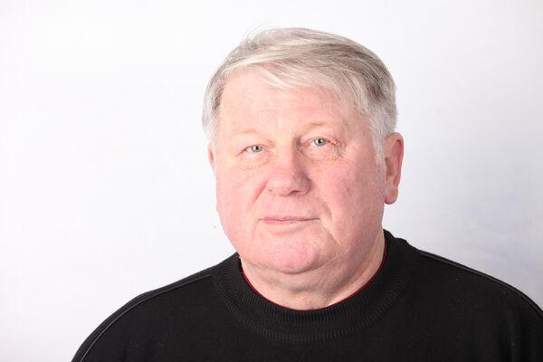 Легенда челябинского хоккея Анатолий Картаев