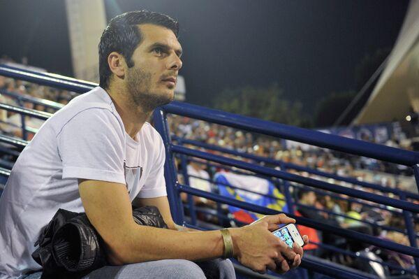 Эмир Спахич