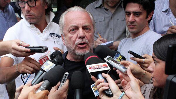 Аурелио Де Лаурентис