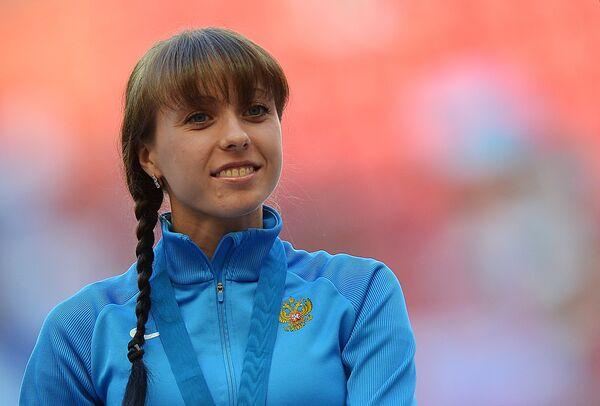 Анися Кирдяпкина