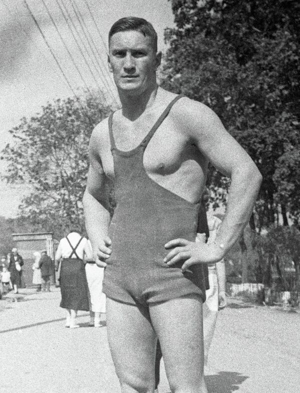 Григорий Пыльнов