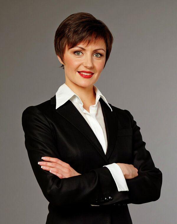 Пятикратная чемпионка ОИ Анастасия Давыдова избрана генеральным секретарем ОКР