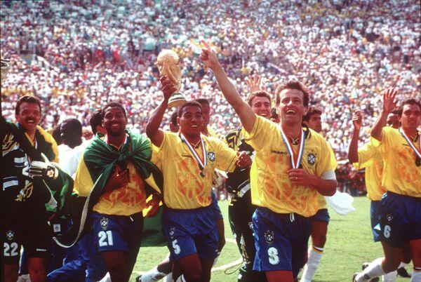 Футболисты сборной Бразилии, 1994 год