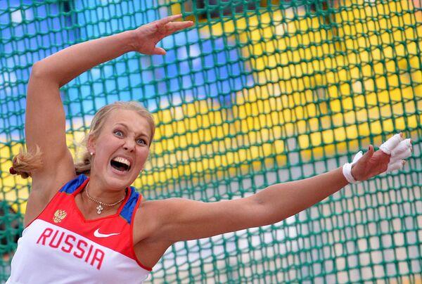 Мария Беспалова