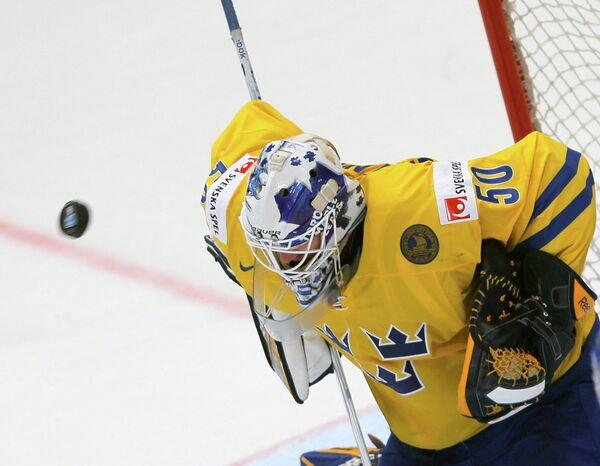 Юнас Густавссон