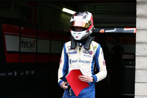 Егор Оруджев
