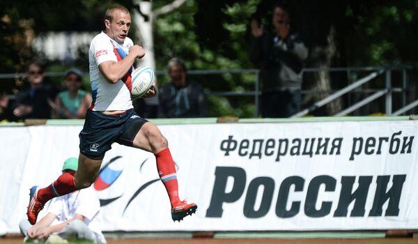 Денис Симпликевич