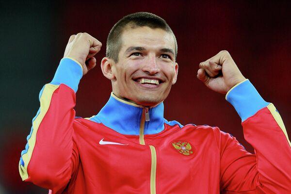 Илья Шкуренев