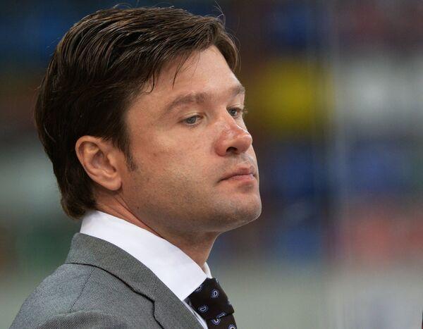 Олег Ореховский