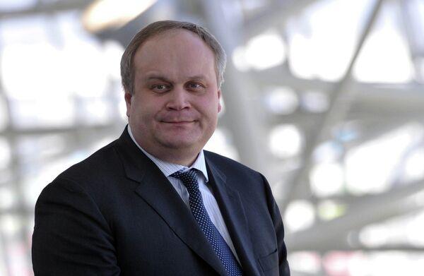 Юрий Нагорных