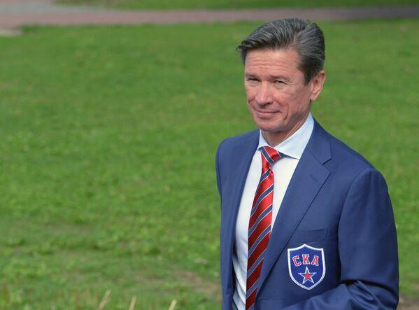 Вячеслав Быков