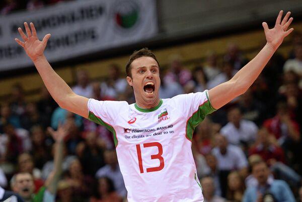 Теодор Салпаров