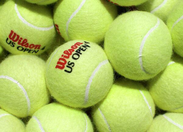 Теннисные мячи US Open