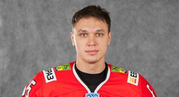 Илья Мусин