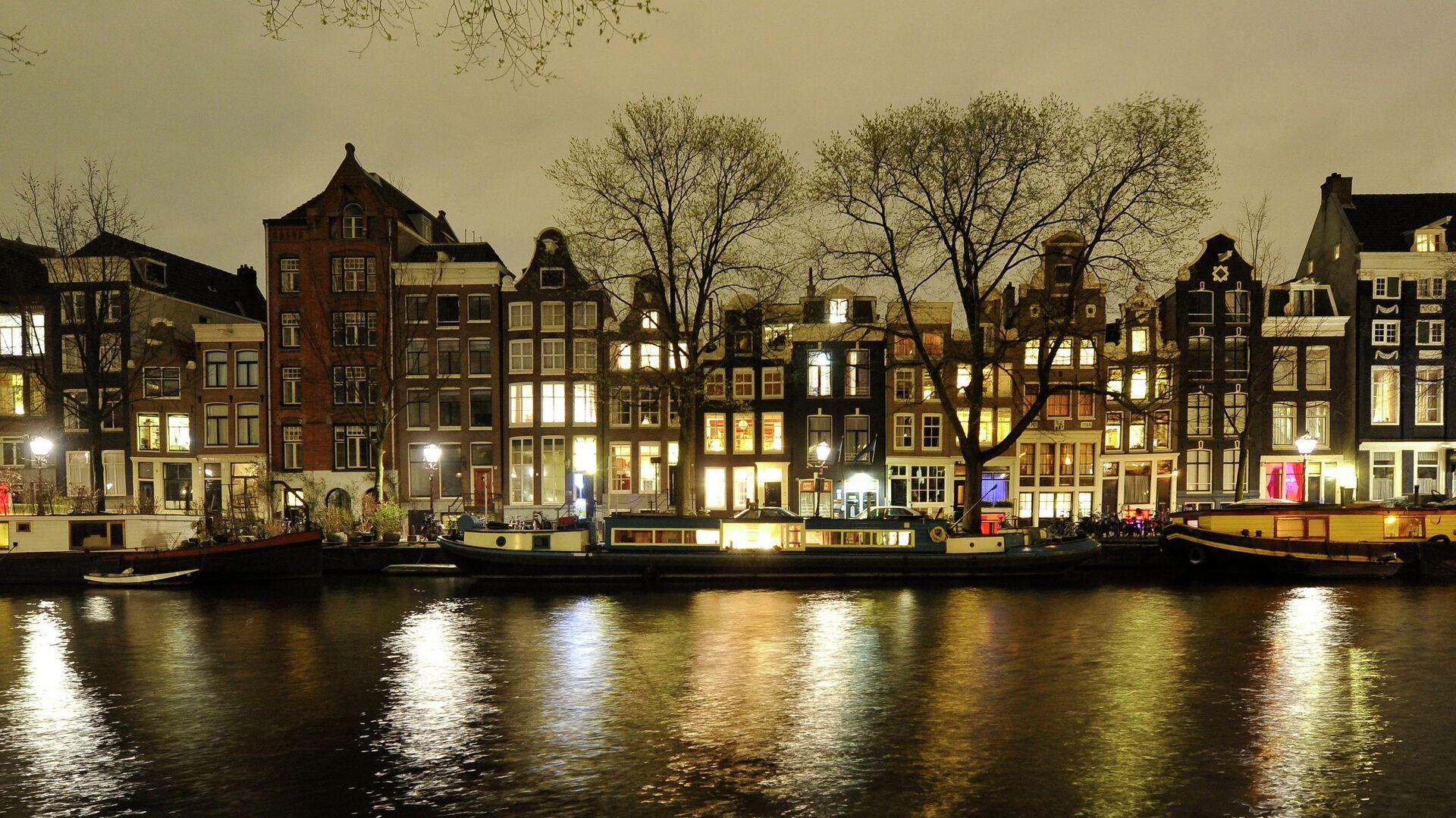 Минфин решил разорвать налоговое соглашение с Нидерландами
