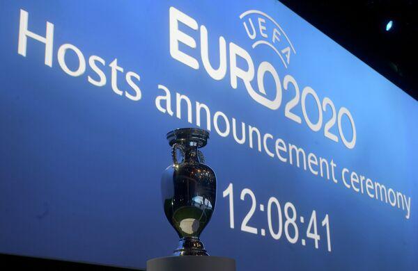 Кубок чемпионата Европы