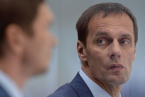 Главный тренер минского Динамо Любомир Покович