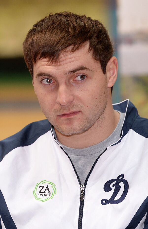 Сергей Тютлин