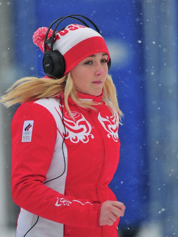 Елизавета Зубкова