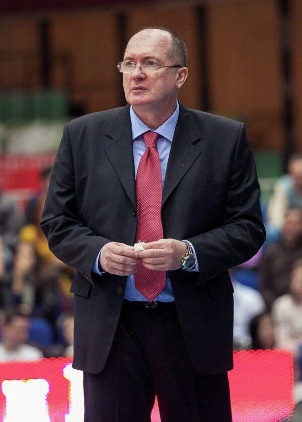 Стеван Караджич